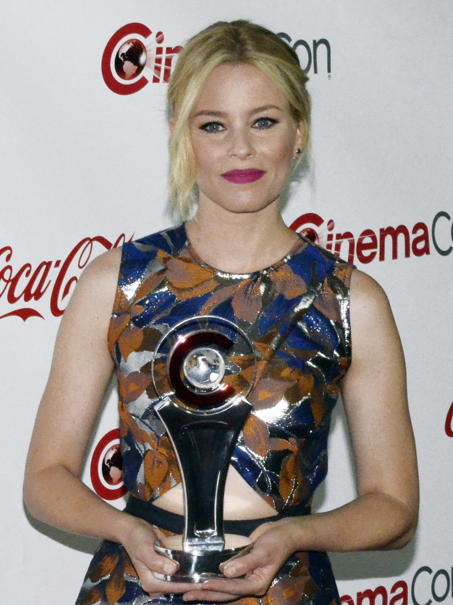 Elizabeth Banks 2015 CinemaCon 68292